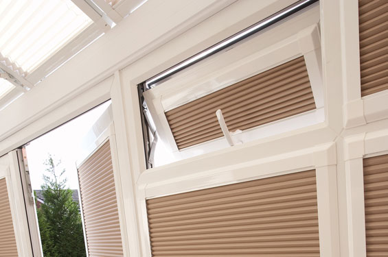 shades duette blinds luxaflex complete shutters awnings